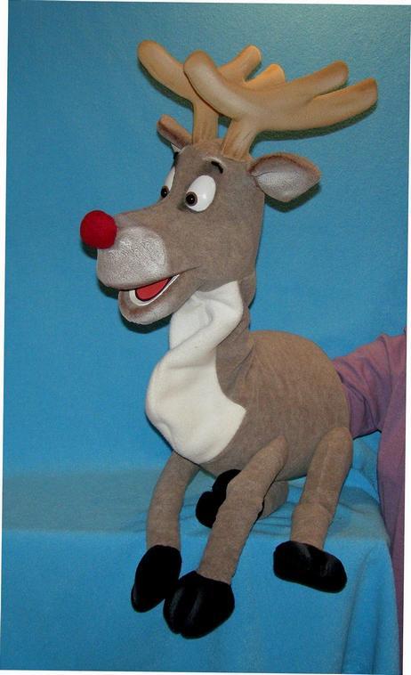 Christmas Reindeer For Sale